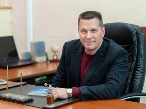 Игорь Казанцев 2
